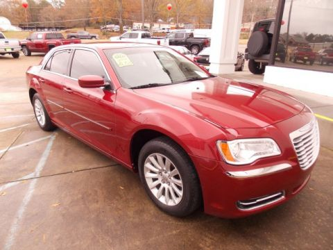 Pre-Owned 2011 Chrysler 300 TOUR