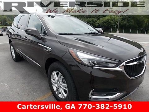 New 2018 Buick Enclave Essence